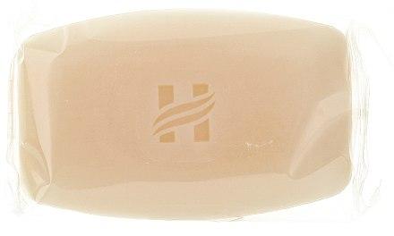 Nährende Seife mit Honig und Milch für normale und trockene Haut - Himalaya Herbals Cream Honey Soap — Bild N2