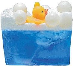 Düfte, Parfümerie und Kosmetik Handgemachte Naturseife Cotton - Bomb Cosmetics Pool Party Soap Slice