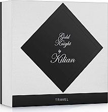 Düfte, Parfümerie und Kosmetik Kilian Gold Knight Travel - Duftset (Eau de Parfum 4x7.5ml)