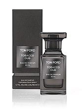 Düfte, Parfümerie und Kosmetik Tom Ford Tobacco Oud - Eau de Parfum