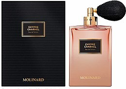 Düfte, Parfümerie und Kosmetik Molinard Chypre Charnel - Eau de Parfum