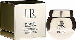 Düfte, Parfümerie und Kosmetik Intensiv pflegende Gesichtscreme für eine strahlende Haut - Helena Rubinstein Prodigy Cellglow Rosy Cream