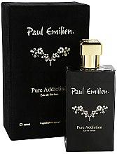 Düfte, Parfümerie und Kosmetik Paul Emilien Pure Addiction - Eau de Parfum