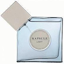 Karl Lagerfeld Kapsule Light - Eau de Toilette — Bild N2