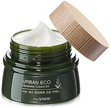 Düfte, Parfümerie und Kosmetik Gesichtscreme mit Extrakt aus neuseeländischem Flachs - The Saem Urban Eco Harakeke Cream EX