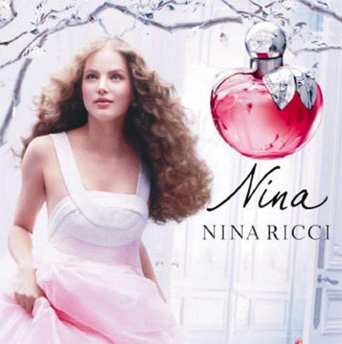 Nina Ricci Nina - Duschgel — Bild N2