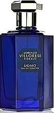 Lorenzo Villoresi Uomo - After Shave Lotion — Bild N2