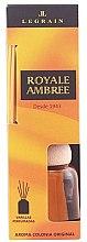 Düfte, Parfümerie und Kosmetik Legrain Royale Ambree - Lufterfrischer