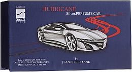 Düfte, Parfümerie und Kosmetik Jean-Pierre Sand Hurricane Silver - Eau de Parfum