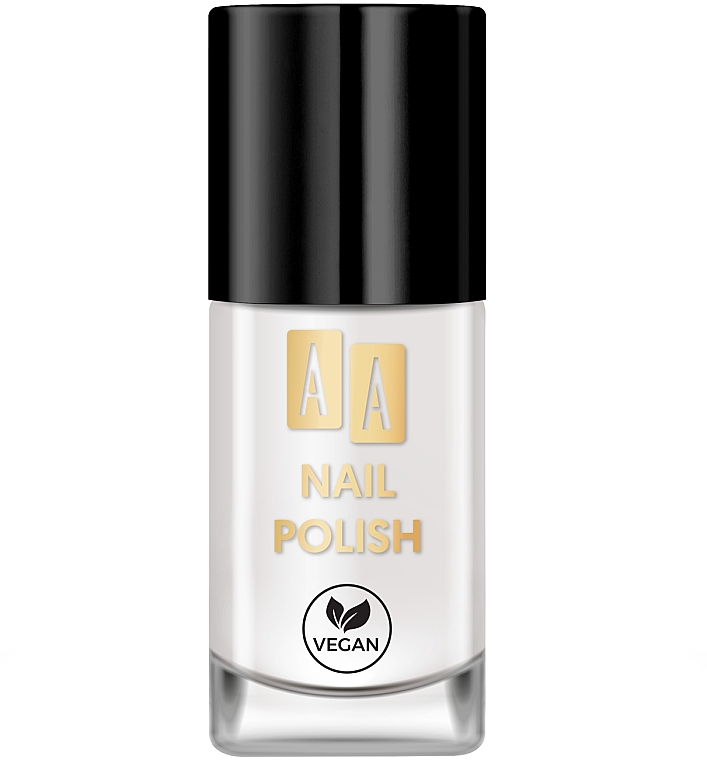 Nagellack - AA Nail Polish — Bild N1