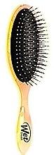 Düfte, Parfümerie und Kosmetik Entwirrbürste - Wet Brush Watercolor, Orange