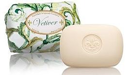 Düfte, Parfümerie und Kosmetik Kosmetische Seife Vetiver - Saponificio Artigianale Vetiver