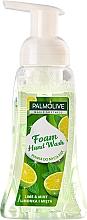 Düfte, Parfümerie und Kosmetik Flüssigseife - Palmolive Magic Softness Foaming Handwash Lime & Mint