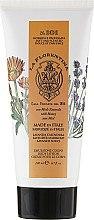 Düfte, Parfümerie und Kosmetik Körperlotion mit Honig, Lavendel und Ringelblume - La Florentina Lavender & Marigold Body Lotion