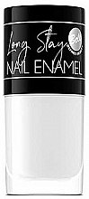 Düfte, Parfümerie und Kosmetik Langanhaltender Nagellack - Bell Nail Enamel Long Lasting Nail Polish