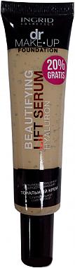 Anti-Aging Foundation mit Hyaluronsäure - Ingrid Cosmetics Dr Make-Up — Bild N1