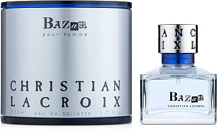 Christian Lacroix Bazar Pour Homme - Eau de Toilette  — Bild N1