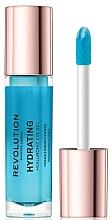 Düfte, Parfümerie und Kosmetik Feuchtigkeitsspendendes Gel für die Augenpartie mit Hyaluronsäure - Revolution Skincare Hydrating Hyaluronic Eye Gel