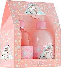 Düfte, Parfümerie und Kosmetik Handpflegeset für Kinder - Vivian Gray Twinky (Handlotion 250ml + Handseife 250ml)