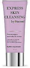 Düfte, Parfümerie und Kosmetik Gesichtsreinigungsmaske - Nacomi Express Skin Cleansing