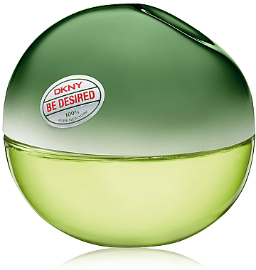 Donna Karan DKNY Be Desired - Eau de Parfum — Bild N2