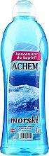 "Düfte, Parfümerie und Kosmetik Badekonzentrat ""Meer"" - Achem Concentrated Bubble Bath Sea"