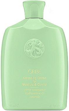 Feuchtigkeitsspendende Reinigungscreme für das Haar - Oribe Moisture & Control Cleansing Creme — Bild N1