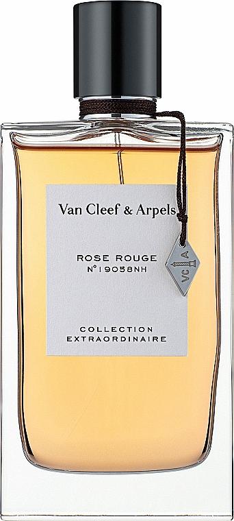 Van Cleef & Arpels Collection Extraordinaire Rose Rouge - Eau de Parfum — Bild N1