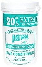 Düfte, Parfümerie und Kosmetik Haarspülung mit Aloe Vera - Natural Classic Aloe Vera