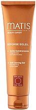 Düfte, Parfümerie und Kosmetik Selbstbräuner für Gesicht und Körper - Matis Reponse Soleil Self Tanning Face & Body Gel