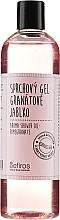 Düfte, Parfümerie und Kosmetik Duschöl mit Granatapfel - Sefiros Aroma Shower Oil Pomegranate