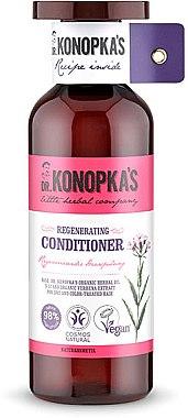 Regenerierende Haarspülung - Dr. Konopka's Regenerating Conditioner — Bild N1