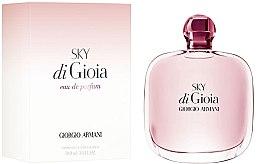Düfte, Parfümerie und Kosmetik Giorgio Armani Sky Di Gioia - Eau de Parfum