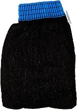 Düfte, Parfümerie und Kosmetik Massage-Badehandschuh schwarz-blau - Efas