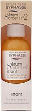 Düfte, Parfümerie und Kosmetik Straffendes Gesichtsserum mit Hyaluronsäure und Bio-Tensor-Komplex - Byphasse Sorbet Serum Lifting №2