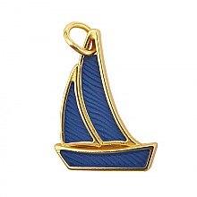 Düfte, Parfümerie und Kosmetik Charm-Anhänger - Yankee Candle Sailboat Charming Scents Charm