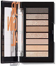 Lidschattenpalette - Revlon ColorStay Looks Book Eye Shadow Palettes — Bild N1