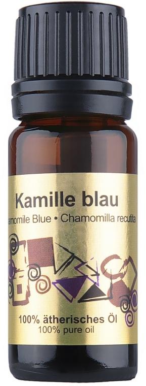 Ätherisches Kamillenöl blau - Styx Naturcosmetic — Bild N1