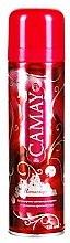 "Düfte, Parfümerie und Kosmetik Anti-Perspirant Deodorant Spray ""Fresh Comfort"" - Camay Romantique"