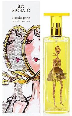 Masaki Matsushima Art Mosaic - Eau de Parfum — Bild N1