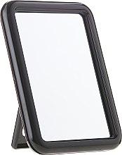 Düfte, Parfümerie und Kosmetik Standspiegel 9501 10x13 cm schwarz - Donegal One Side Mirror