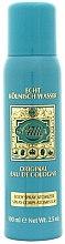 Düfte, Parfümerie und Kosmetik Maurer & Wirtz 4711 Original Eau de Cologne - Körperspray