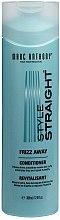Düfte, Parfümerie und Kosmetik Haarspülung - Marc Anthony Style Straight Frizz Away Conditioner