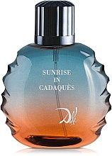 Düfte, Parfümerie und Kosmetik Salvador Dali Sunrise In Cadaques Pour Homme - Eau de Toilette