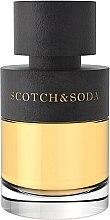 Düfte, Parfümerie und Kosmetik Scotch & Soda Eau de Toilette Men - Eau de Toilette