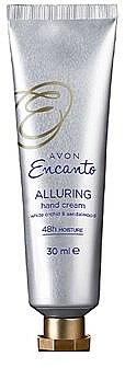 Avon Encanto Alluring - Feuchtigkeitsspendende Handcreme — Bild N1