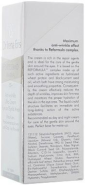 Anti-Aging Augencreme - Dr Irena Eris Fortessimo Maxima — Bild N2