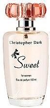 Düfte, Parfümerie und Kosmetik Christopher Dark Sweet - Eau de Parfum