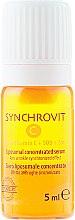 Anti-Falten Gesichtsserum mit Vitamin C, SOD und Zink - Synchroline Synchrovit C Serum — Bild N2