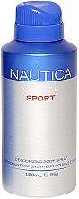 Düfte, Parfümerie und Kosmetik Nautica Nautica Voyage Sport - Deospray
